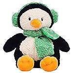 Pinguim Quentinho, Buba Toys, Multicor, Médio