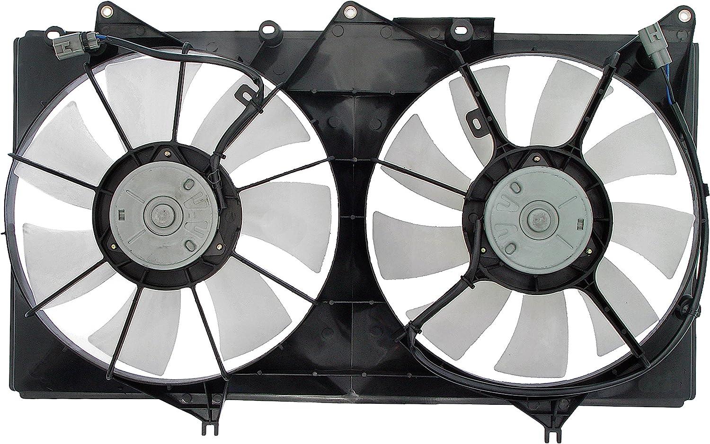 Dorman 620-532 Radiator Fan Assembly
