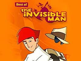 The Invisible man, Best of