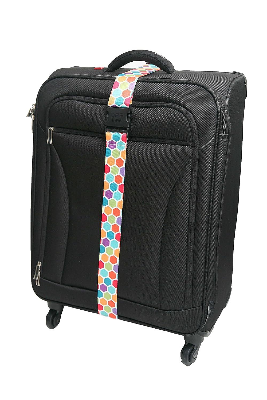 ORB Travel TE204-Honeycomb-Multi-Colour Travel Essentials II Kits
