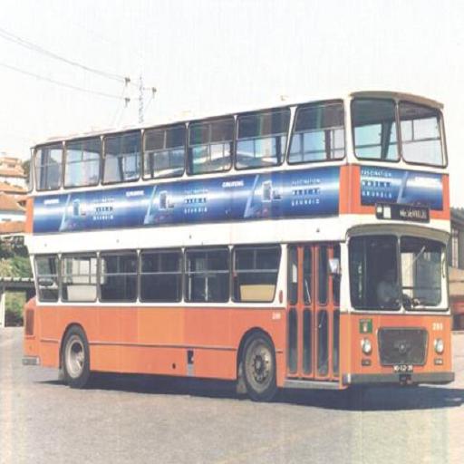oporto-bus