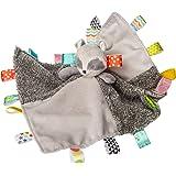 Taggies Character Blanket, Harley Raccoon