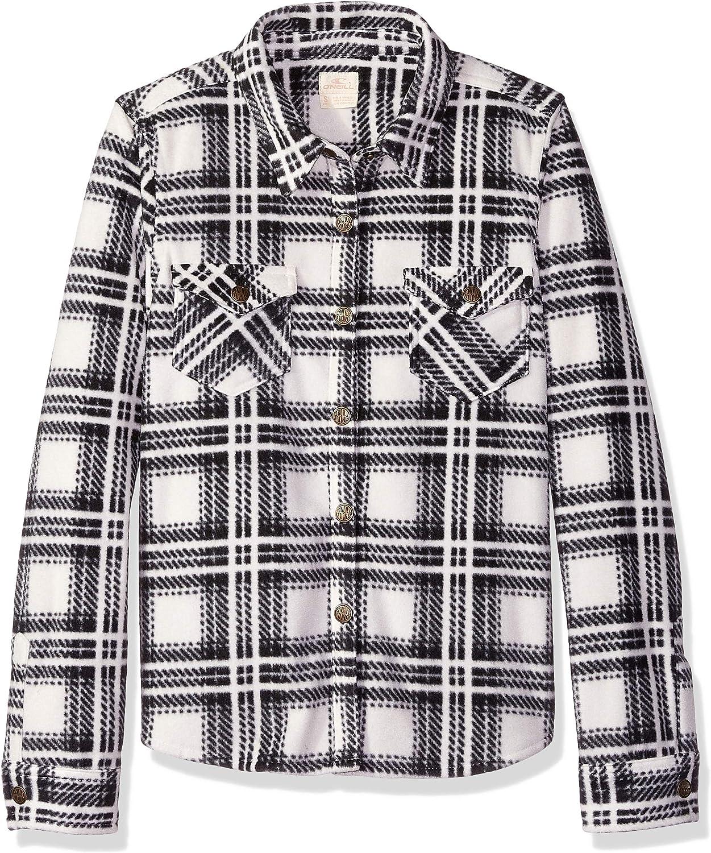 ONeill Damen Sweatshirt LW San Fran Superfleece