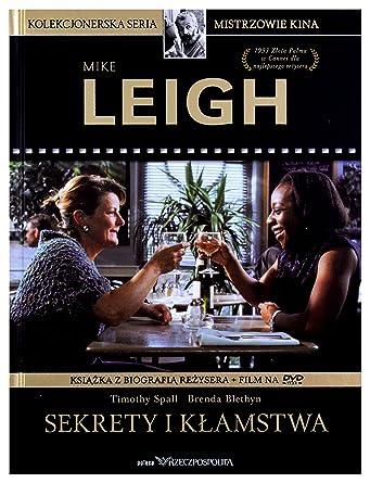 Secrets & Lies DVD + KSIÄĹťKA IMPORT No hay versión española ...