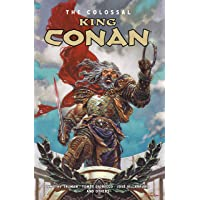 The Colossal King Conan