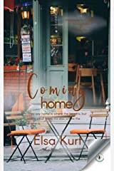 Coming Home (Welcome To Chance Book 6) Kindle Edition