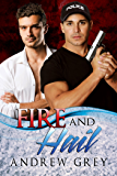 Fire and Hail (Carlisle Cops Book 5)