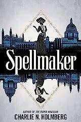 Spellmaker (Spellbreaker Book 2) Kindle Edition