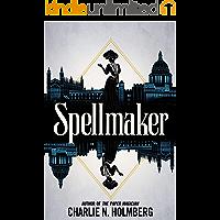 Spellmaker (Spellbreaker Book 2)