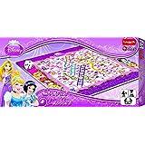 Funskool Disney Princess Snakes and Ladders, Multi Color
