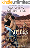 No Strings Attached (Last Hope Ranch Book 1)