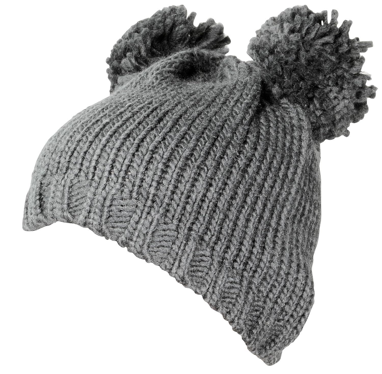 Immerschön wunderbare Strick-Mütze in vielen Farben Mütze Beanie Strick