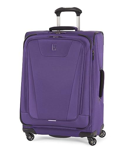 Amazon.com: Travelpro Maxlite 4, maleta de 25 pulgadas con ...