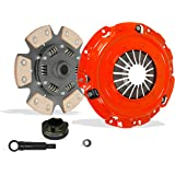 Clutch Kit Works With Mazda Models 3 5 GS-SKY GT GX i Gs S