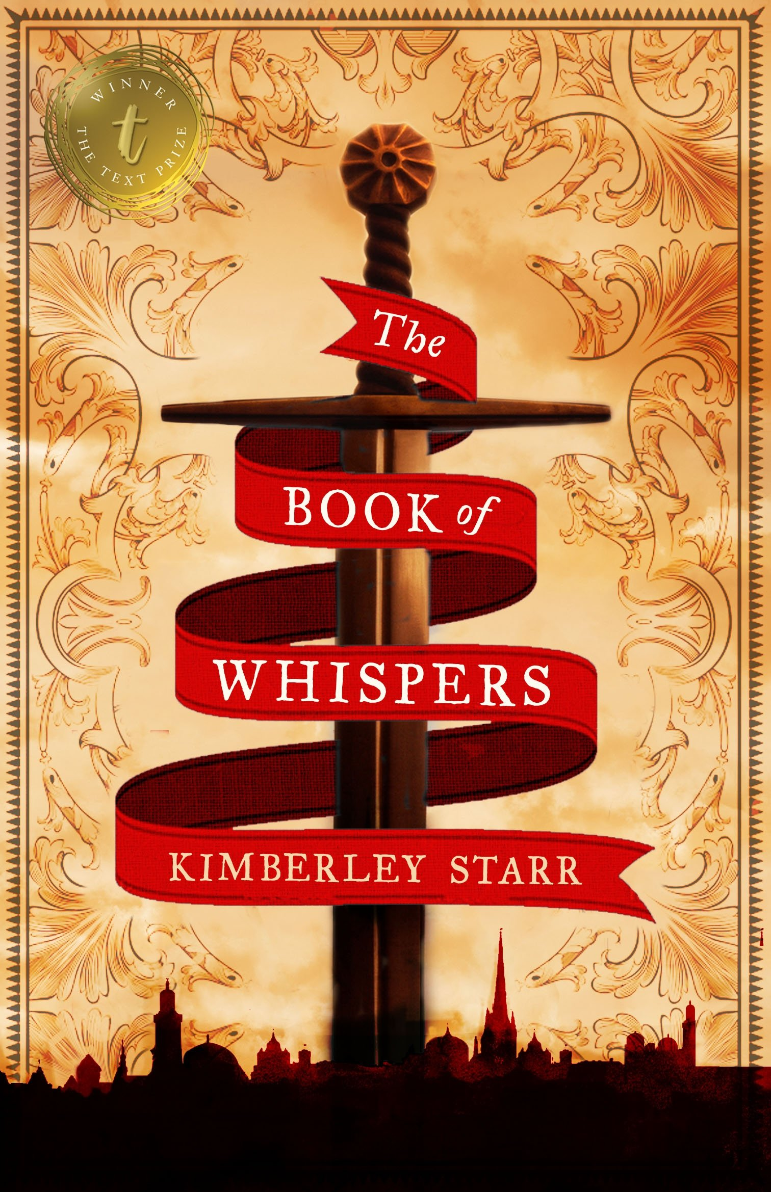 The Book of Whispers PDF