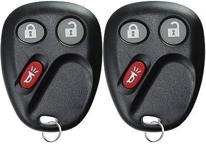 Key Fob Replacement >> Amazon Com Keylessoption Keyless Entry Remote Control Car Key Fob