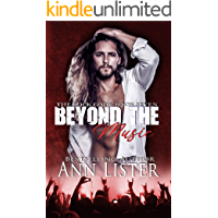 Beyond The Music (The Rock Gods Book 7) book cover
