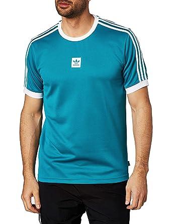 adidas Club Jersey Camiseta: Amazon.es: Ropa y accesorios