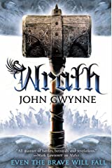 Wrath (The Faithful and the Fallen Book 4) Kindle Edition