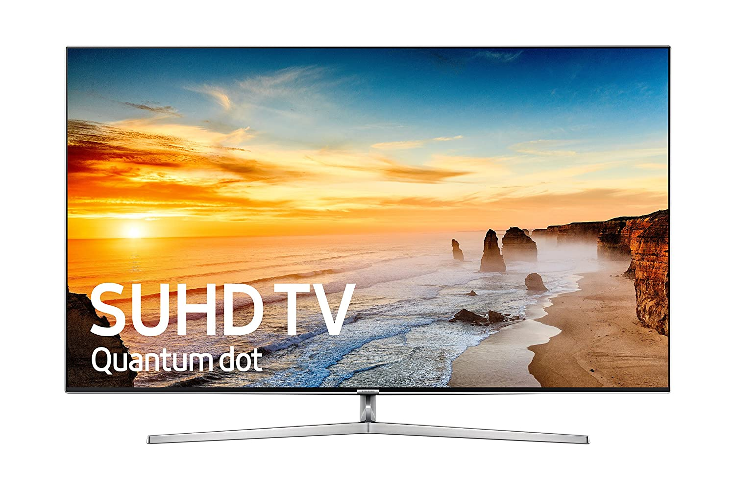 samsung tv 55 inch 4k. amazon.com: samsung un55ks9000 55-inch 4k ultra hd smart led tv (2016 model): electronics tv 55 inch 4k