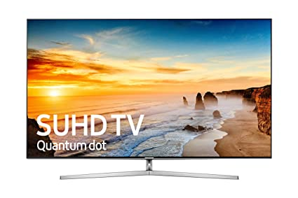 efa901c81 Amazon.com: Samsung UN65KS9000 65-Inch 4K Ultra HD Smart LED TV ...