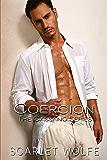 Coercion (The Cassano Series Book 3)