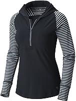 Mountain Hardwear Butterlicious Stripe Hoody - Women's