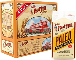 product image for Bob's Red Mill Paleo Baking Flour, 16 Oz (Pack Of 4)