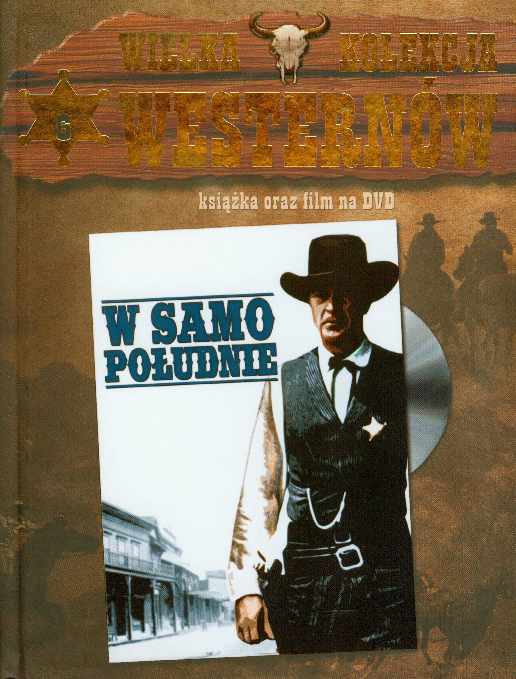 Wielka Kolekcja Westernow 6 W samo poludnie