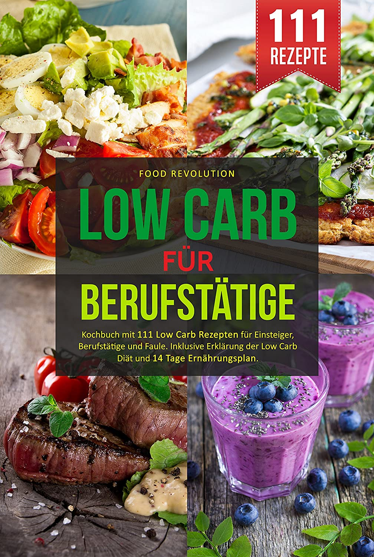 Low Carb Diät Tabelle erlaubt Lebensmittel