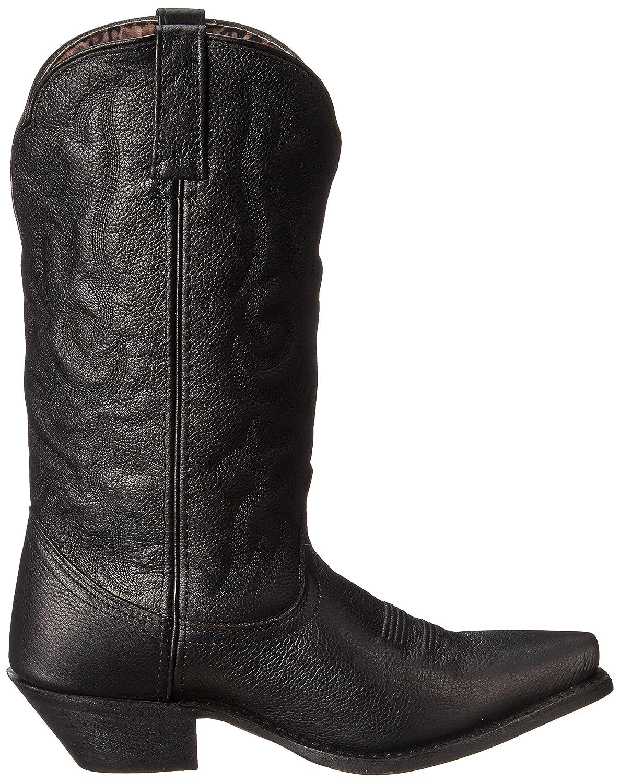 Laredo Women's Access Western Boot B00IT7KKVU 8 B(M) US|Black