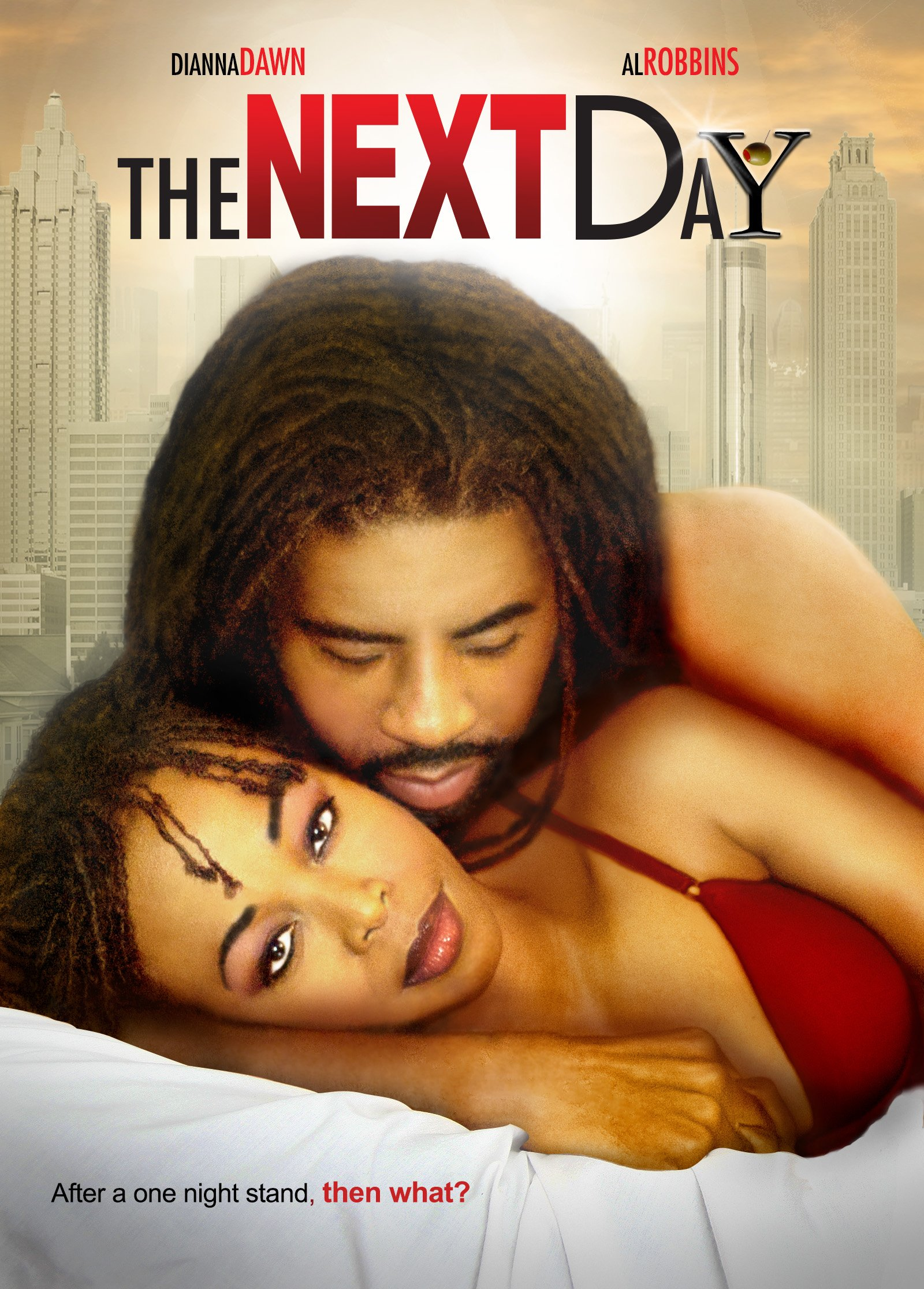 DVD : Christopher Martin - The Next Day (DVD)