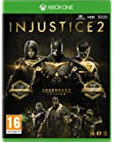 Injustice 2 Legendary Edition (Xbox One) (New)