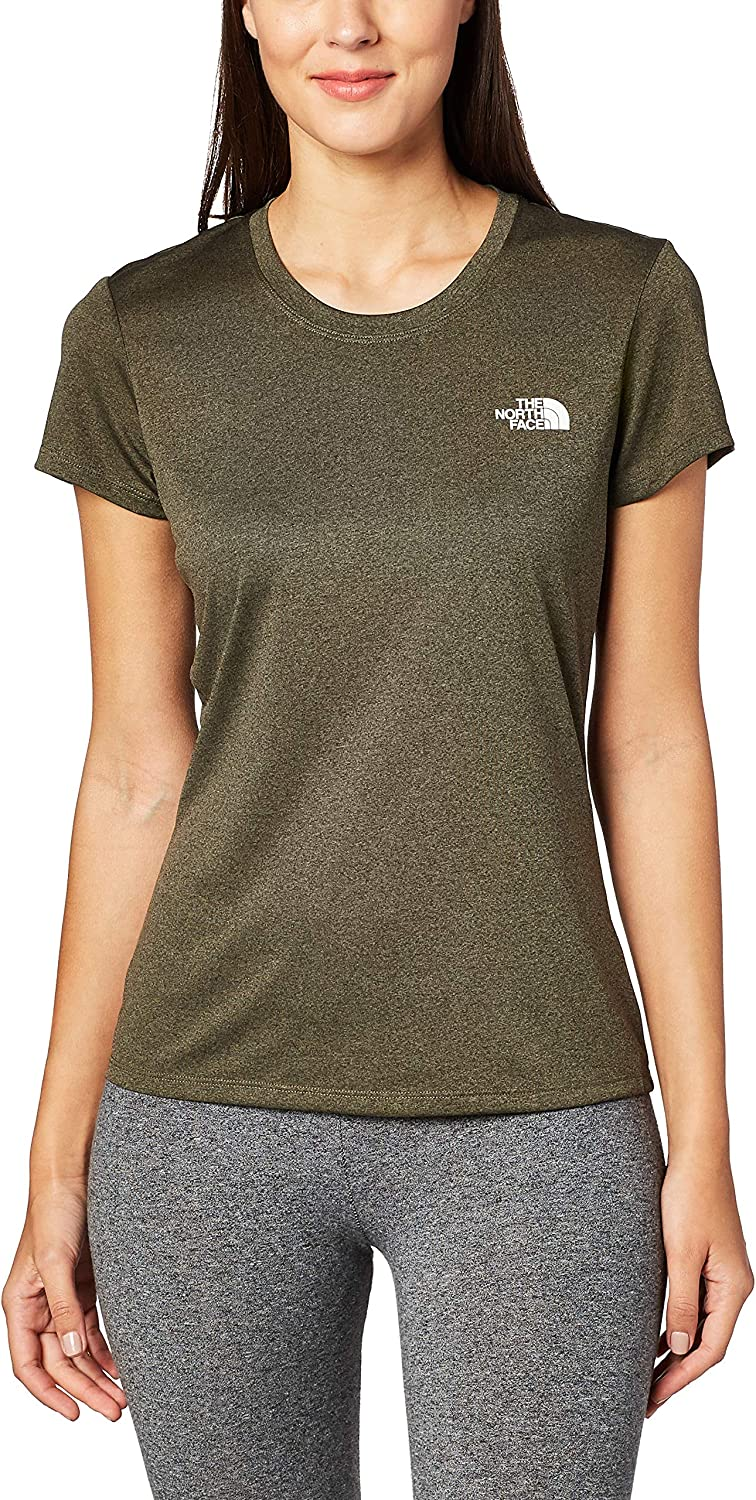 The North Face W Reaxion C Donna T-shirt