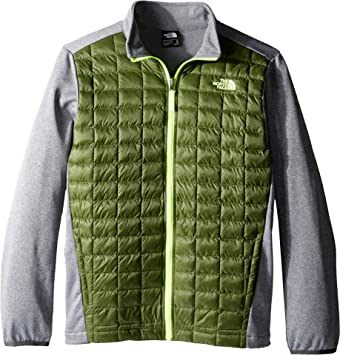 North Face B Thermoball Triclimate Chaqueta, Hombre, Verde, XS: Amazon.es: Deportes y aire libre