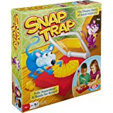 Ideal Snap Trap Kids Strategy Game