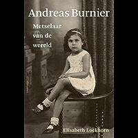 Andreas Burnier Metselaar van de wereld