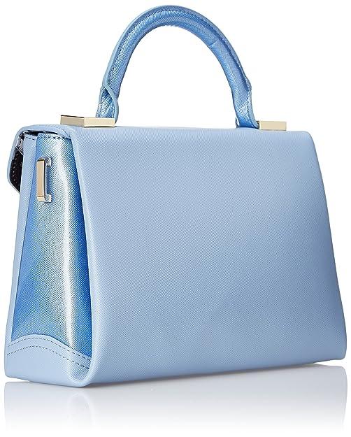 29fa9cb9c6ab Ted Baker Mariza Patent Crosshatch Lady Cross Body Bag