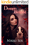 Demon Blessed (English Edition)