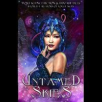 Untamed Skies (English Edition)