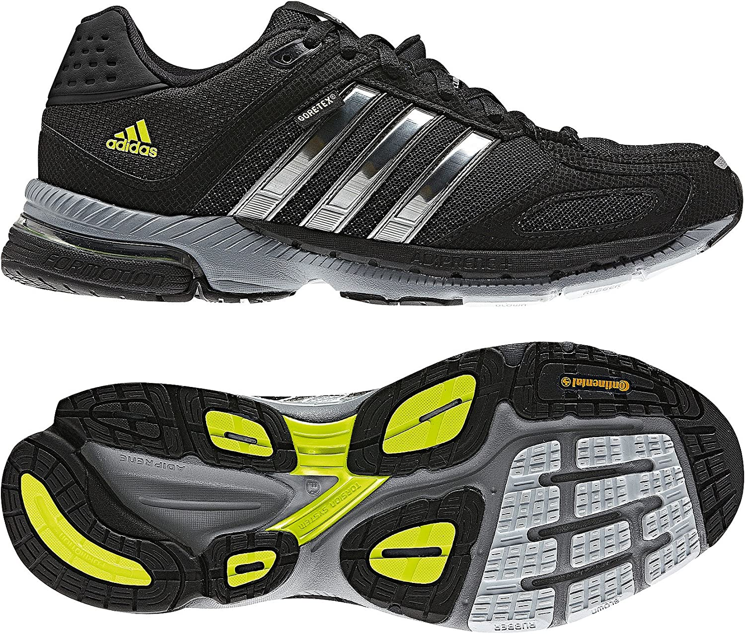 adidas Supernova Sequence 5 W GTX, Taille UE 42 23: Amazon