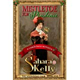 Mistletoe for Prudence: A Christmas Novella (The Wednesday Club Book 5)