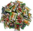 30 Fruit Nuggets Mini Pouches Kosher Vitamin C 56% Real Juice All Natural Flavors Gluten Free - By Au'some