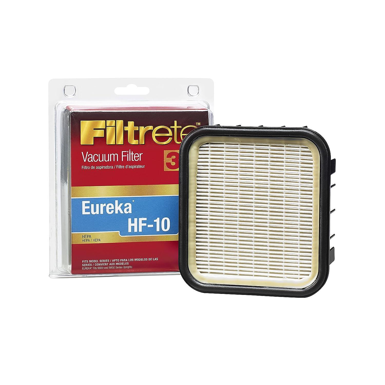 3M Filtrete Eureka HF-10 Ultra Allergen Vacuum Filter - 1 filter