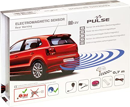 Sumex PRKTMAG Sensor de Parking por Tira Magnética: Amazon ...