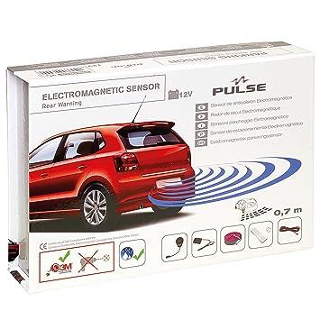 Amazon.com: Sumex prktmag Reversing Radar: Automotive