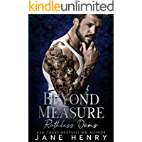 Beyond Measure: A Dark Bratva Romance (Ruthless Doms) (English Edition)