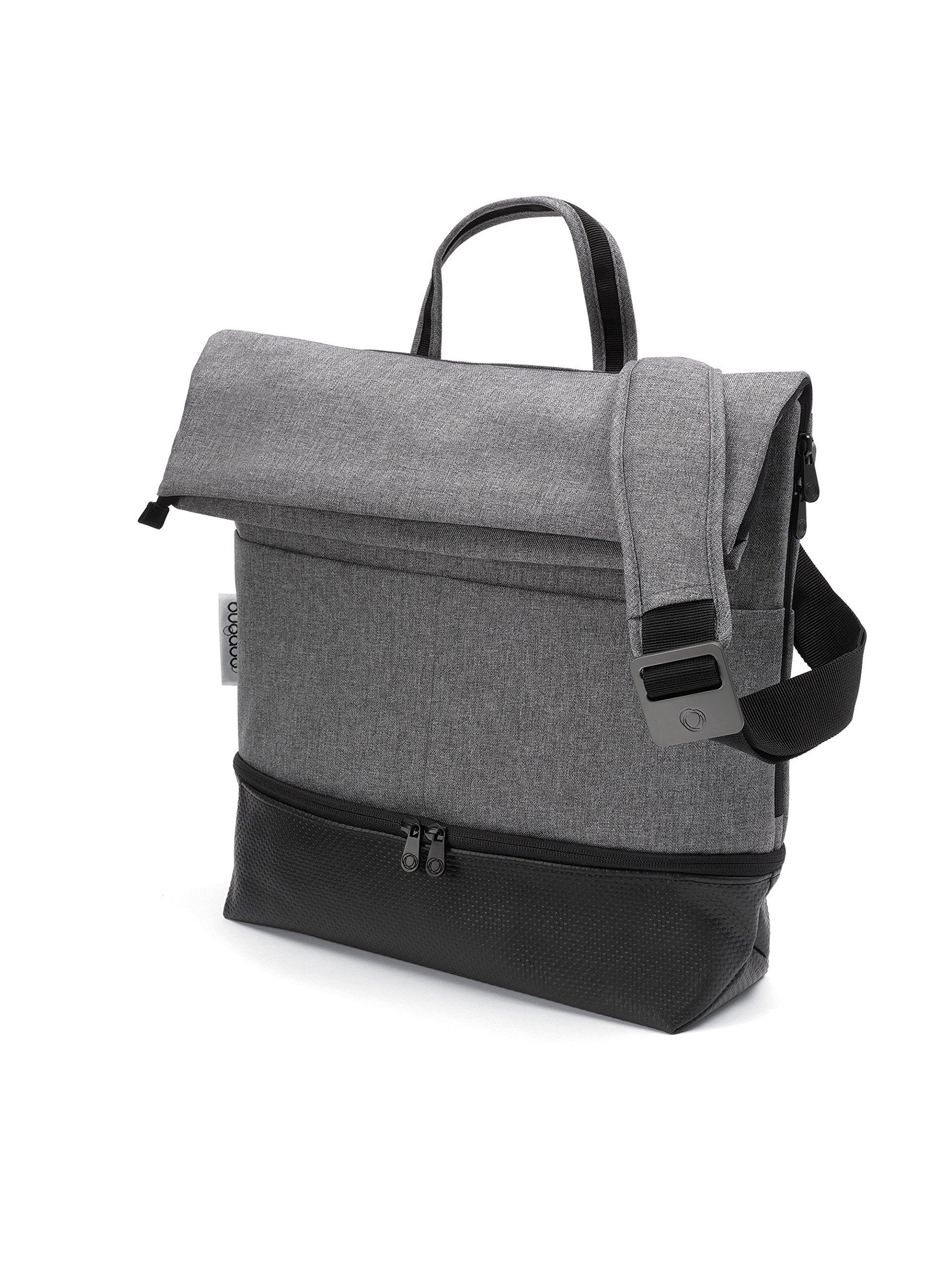 Bugaboo Bag, Grey Melange