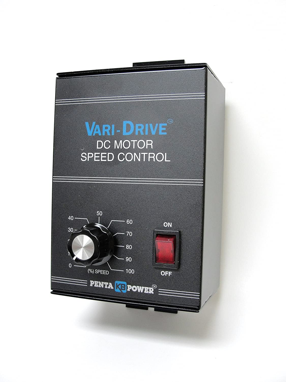 Renewed KBWC-16K H9001 Wall Mount AC Fan Motor Control