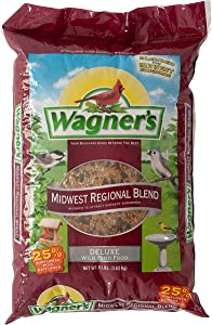 Wagner's Midwest Regional Blend